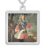 Louis de France  Le Grand Dauphin, 1697 Custom Necklace