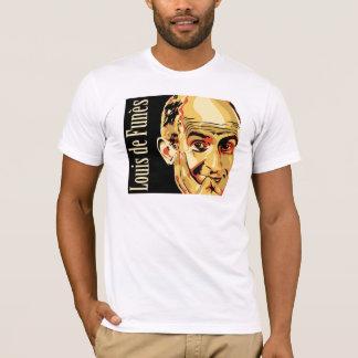 louis de funes Tshirt