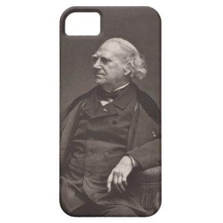 Louis Desire Blanquart Evrard Portrait iPhone SE/5/5s Case