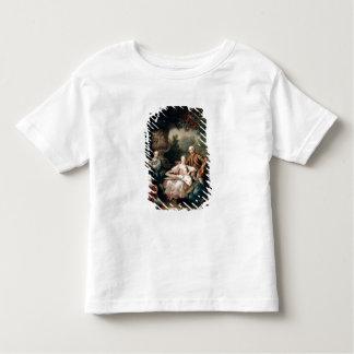 Louis du Bouchet  Marquis de Sourches Toddler T-shirt