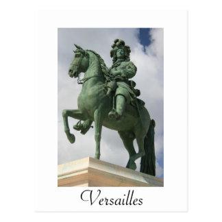 Louis el XIV Tarjeta Postal
