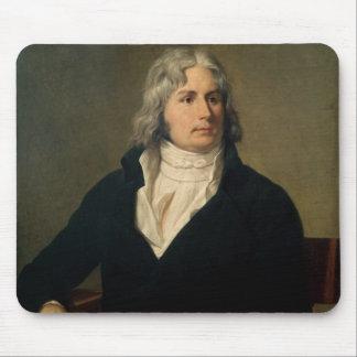 Louis-Francois Bertin  c.1803 Mouse Pad