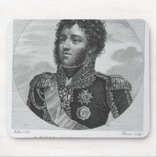 Louis-Gabriel Suchet  Duke of Albufera Mouse Pad