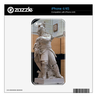 Louis II, 4th Prince of Bourbon and Conde (1621-86 Skins For The iPhone 4S