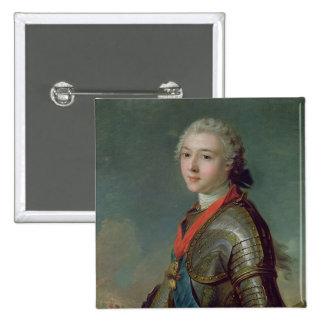 Louis Jean Marie de Bourbon Button