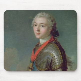 Louis Jean Marie de Bourbon Mouse Pad