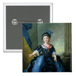 Louis-Joseph-Xavier de France  Duke of Buttons
