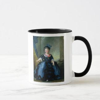 Louis-Joseph-Xavier de France  Duke of Mug