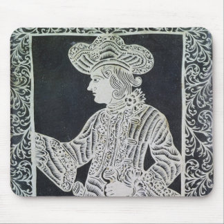 Louis Mandrin Mouse Pad