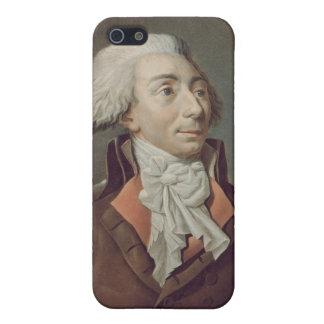 Louis-Michel Le Peletier de Saint-Fargeau  1792 iPhone 5/5S Cases