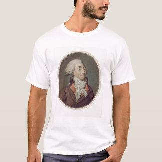 Louis-Michel Le Peletier de Saint-Fargeau  1792 T-Shirt