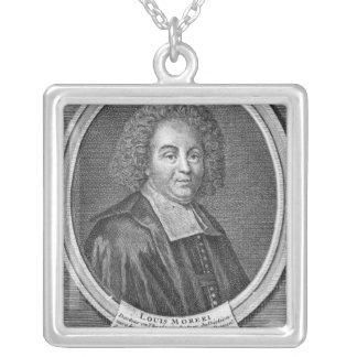Louis Moreri Colgante Cuadrado
