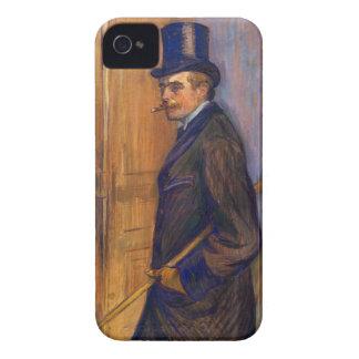 Louis Pascal by Toulouse-Lautrec iPhone 4 Cases