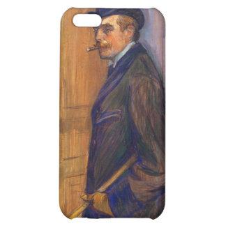 Louis Pascal by Toulouse-Lautrec iPhone 5C Case