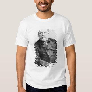 Louis Pasteur Camisas