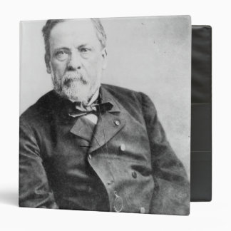 "Louis Pasteur Carpeta 1 1/2"""