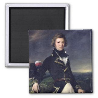 Louis-Philippe d'Orleans  1834 Fridge Magnets