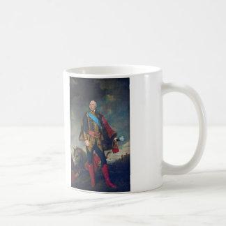 Louis Philippe d'Orléans by Joshua Reynolds (1779) Coffee Mug