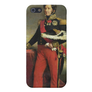 Louis-Philippe I , King of France Case For iPhone SE/5/5s