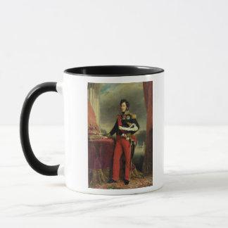 Louis-Philippe I , King of France Mug