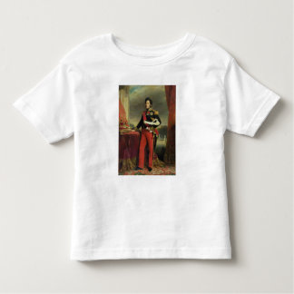 Louis-Philippe I , King of France Toddler T-shirt