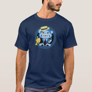 Louis Primate T-Shirt