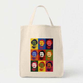 Louis Riel Shopping Bag