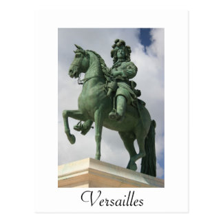 Louis the XIV Post Cards