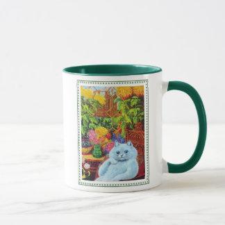 Louis Wain - The Anthropomorphic Cat Mug
