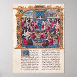 Louis XI Impresiones
