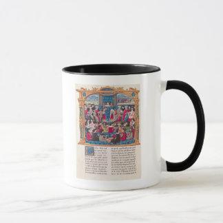 Louis XI Mug