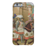 Louis XII (1462-1515) Leaving Alexandria on the 24 Barely There iPhone 6 Case