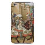 Louis XII (1462-1515) que sale de Alexandría en el iPod Touch Cárcasa
