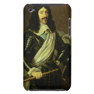 Louis XIII 1601-43 oil on canvas iPod Touch Cover