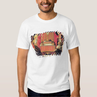 Louis XIII  Anne of Austria  Infanta of Spain T-Shirt