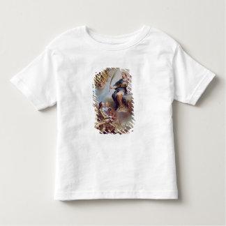 Louis XIII  Dedicating the Church Toddler T-shirt