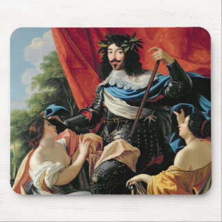 Louis XIII Mouse Pad