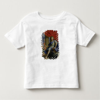 Louis XIV  as Jupiter Conquering the Fronde T-shirt
