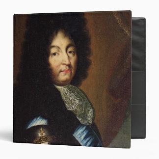 Louis XIV Binder