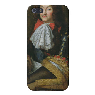 Louis XIV Cover For iPhone SE/5/5s