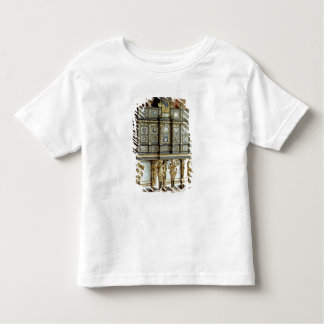Louis XIV jewellery cabinet, Gobelins Workshop Toddler T-shirt