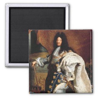 Louis XIV Magnet