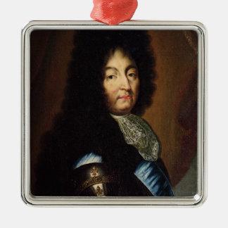 Louis XIV Metal Ornament