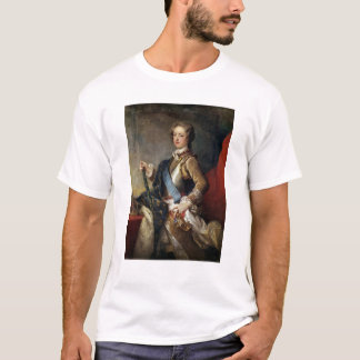Louis XV  aged 15, after 1725 T-Shirt