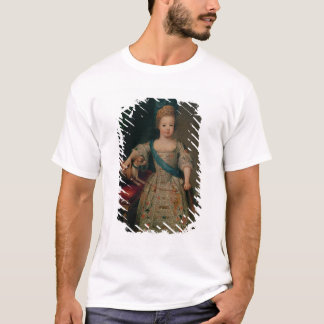 Louis XV  as a child, 1714 T-Shirt