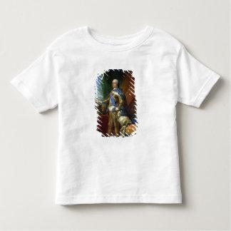 Louis XV  King of France & Navarre, 1750 Toddler T-shirt