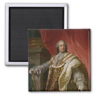 Louis XV Magnet