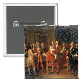 Louis XV Peter que visita I Pin
