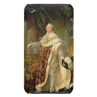 Louis XVI (1754-93) (oil on canvas) iPod Touch Cover