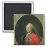 Louis XVI  1786 Magnet